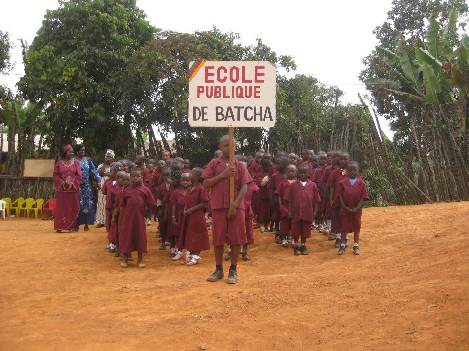 Ecole public de Batcha