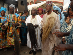 Les Rois Batcha et Bandoumkassa