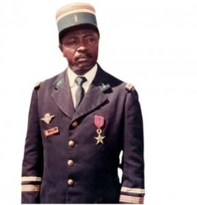 Colonel njonkou