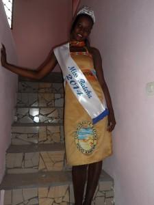 Miss Batcha 2014