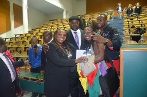 rita graduation3